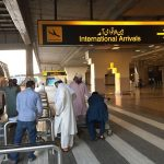 63 passengers test positive at Pakistan airports in five days: NCOC