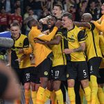 Solskjaer in hot water after Young Boys defeat