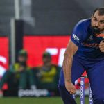 India's only Muslim player Shami faces 'online abuse' after Pakistan defeat